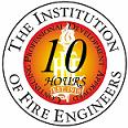 Intitution of Fire Engineers Logo