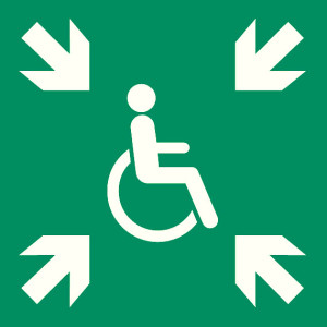 area-of-rescue-assistance_sign