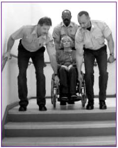 wheelchair-evacuation-assistance
